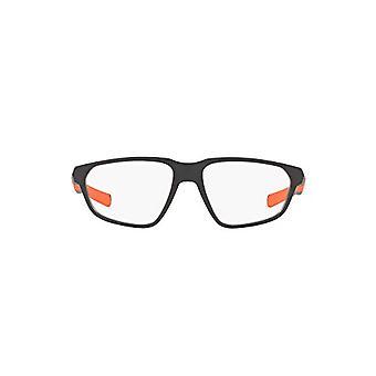 Oakley, Unisex-Adult Glasses, Black, 51(2)