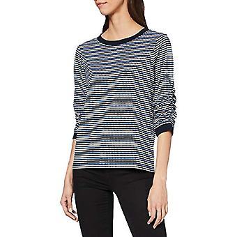 Tom Tailor Jaquard T-Shirt, 21858, XXL Women