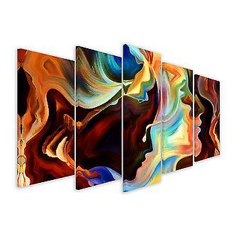 Ściany stołu, 150x80cm