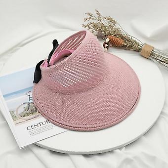 Folding Sun Hats With Clã¡Sico Loop