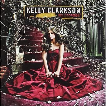 Kelly Clarkson - Meine Dezember-CD