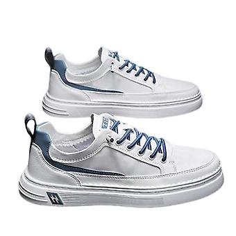 Casual Sneakers Breathable Thin Canvas Shoes Men