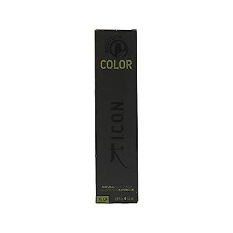 Naturlig fargestoff Ecotech Farge I.c.o.n. Skiferfiolett (60 ml)