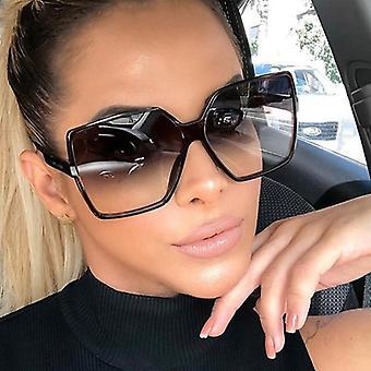 Frame Square Sunglasses