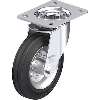 Blickle 277723 Device swivel castor, Ø 160 mm Type (misc.) Guide roller