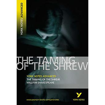 Taming of the Shrew York Notes Advanced by Shakespeare & William