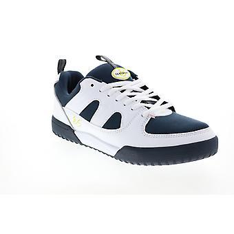 ES Adult Mens Silo SC Skate Inspired Sneakers