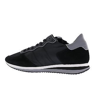 Philippe Modelo TRPX L UMONDIAL GOMME NOIR Negro TZLUWB10WB10 zapato