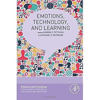 Emotions, Technology, and Learning (Emotions and Technology)
