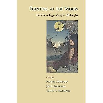 Pointing at the Moon Buddhism, Logic, Analytic Philosophy