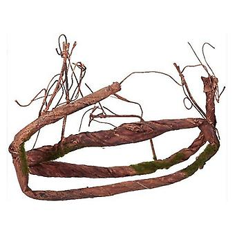 Reptology Climber Vine Brown - 5 ' L