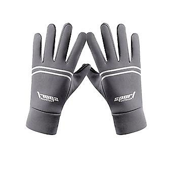 Touch Screen Warm Ski Gloves Winter Outdoor Cycling Hiking Sports Gloves