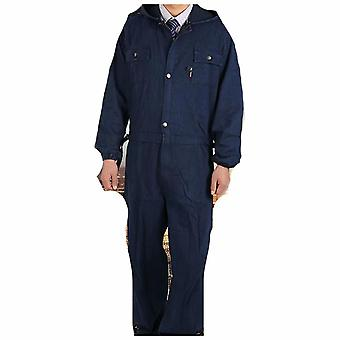 Dust-proof And Wear-resistant Overalls For Automobile Maintenance (170)