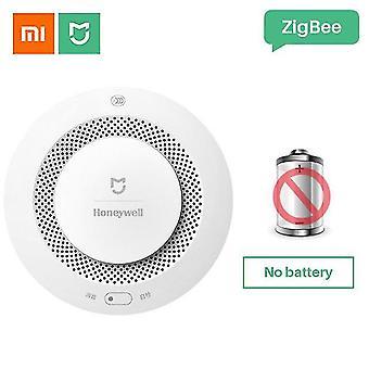 Xiaomi mijia Honeywell Feueralarm photoelektrische Rauchsensor Gasmelder Arbeit mit Multifunktion