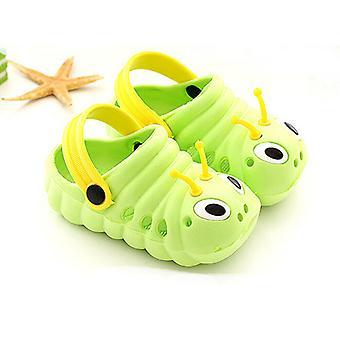 Children Girls Slippers Garden Shoes Sandals Beach Swimming Shoes-1