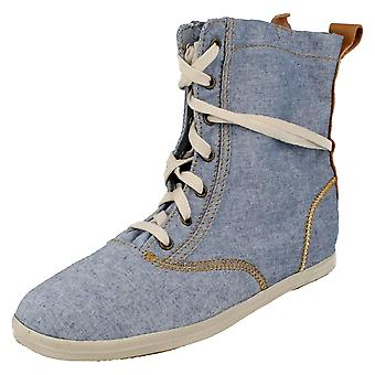 Ladies Keds Casual Boots CH January