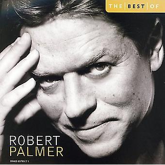 Robert Palmer - Best of Robert Palmer [CD] USA import