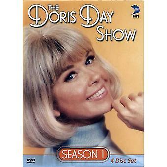 The Doris Day Show: Season 1 [4 Discs] [DVD] USA import