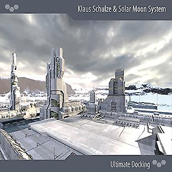 Klaus Schulze & Solar Moon System - Ultimate Docking [CD] USA import