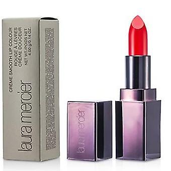 Laura Mercier Creme sileä huuli väri - # punainen Amour - 4g/0.14-oz