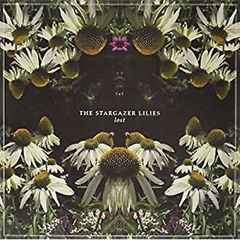 Stargazer Lilies - Lost [Vinyl] USA import