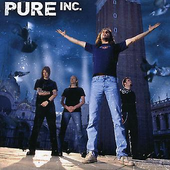 Pure Inc. - Pure Inc. [CD] USA import