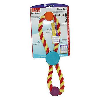 Petstages Good Tug Cotton Rope Dog Toy