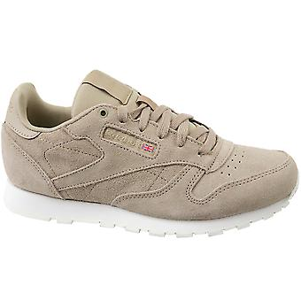 Reebok Cl læder Mcc CN0000 Kids sneakers