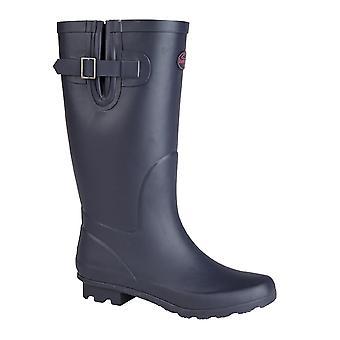Stormwells Womens/Ladies Plain Wellington Boots