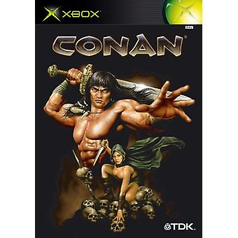 Conan (Xbox) - New