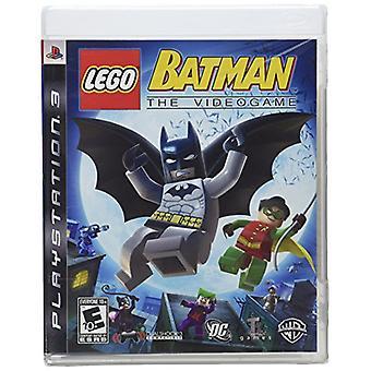 LEGO Batman video spil-ny