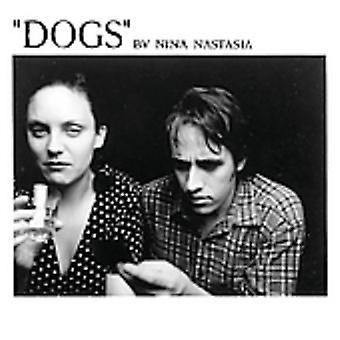 Nina Nastasia - Dogs [CD] USA import