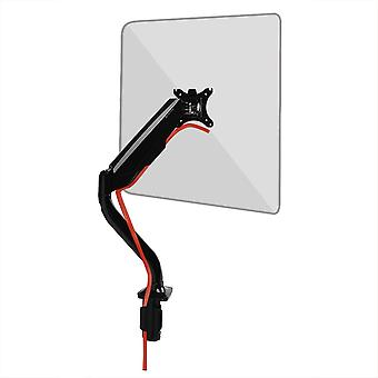 Fleximounts F8 24-36 inch Monitor Mount Ultra Wide Computer Monitor Support Weight From 3 To 11Kg