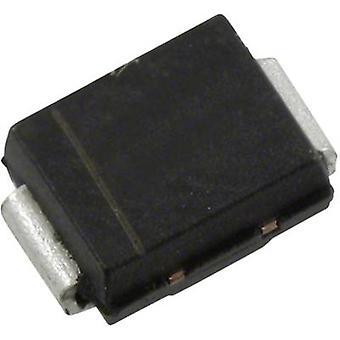 TVS diode Bourns SMBJ24CA DO 214AA 26.7 V 600 W