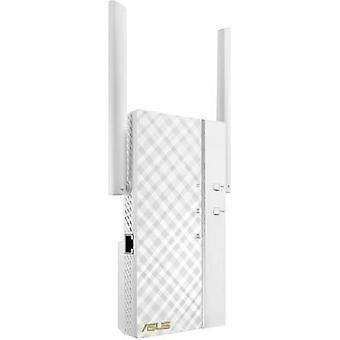 Asus RP-AC66 Wi-Fi repeater 1.75 Gbps 2.4 GHz, 5 GHz
