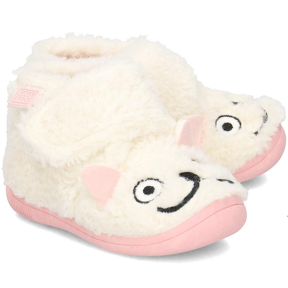 Gioseppo 46309 46309BEIG home all year kids shoes