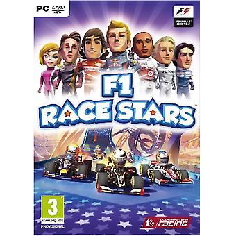 F1 Race Stars PC Game