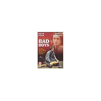 DVD Bad Boys