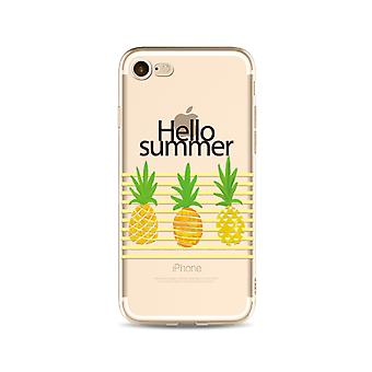 Hello Summer iPhone case - iPhone 7/8