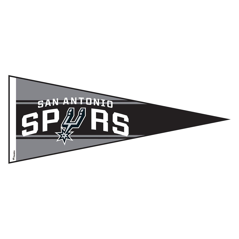 Fanatics NBA Pennant Wimpel - San Antonio Spurs