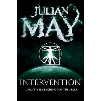 Väliintulon Julian Mayn - 9780230767676 kirja