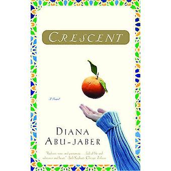 Halvmåne - en roman af Diana Abu-Jeppesen - 9780393325546 bog