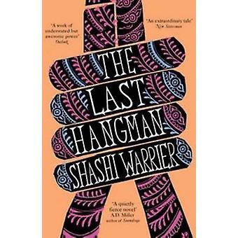 Viime Hangman (Main) on Shashi Warrier - 9780857897497 kirja
