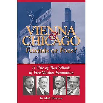 Vienne et Chicago - amis ou ennemis? -Un conte de deux écoles gratuites