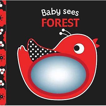 Forêt de Rettore - livre 9781438077581