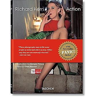 Richard Kern - åtgärd av Richard Kern - 9783836523950 bok