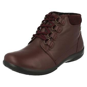 Ladies Padders Waterproof Ankle Boots Journey