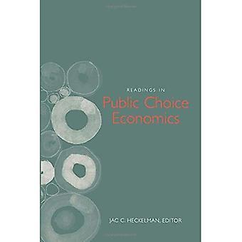 Lesungen in Wahl Finanzwissenschaft