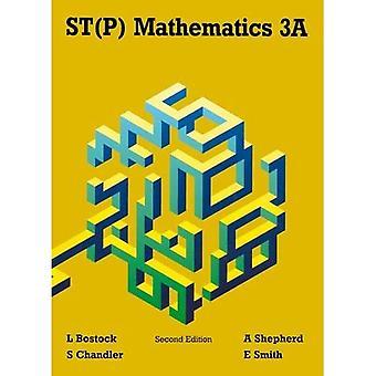 Dirige mathématiques 3 a deuxième édition: Bk.3A