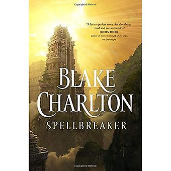 Spellbreaker (Spellwright-Trilogie)